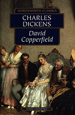 DavidCopperfield
